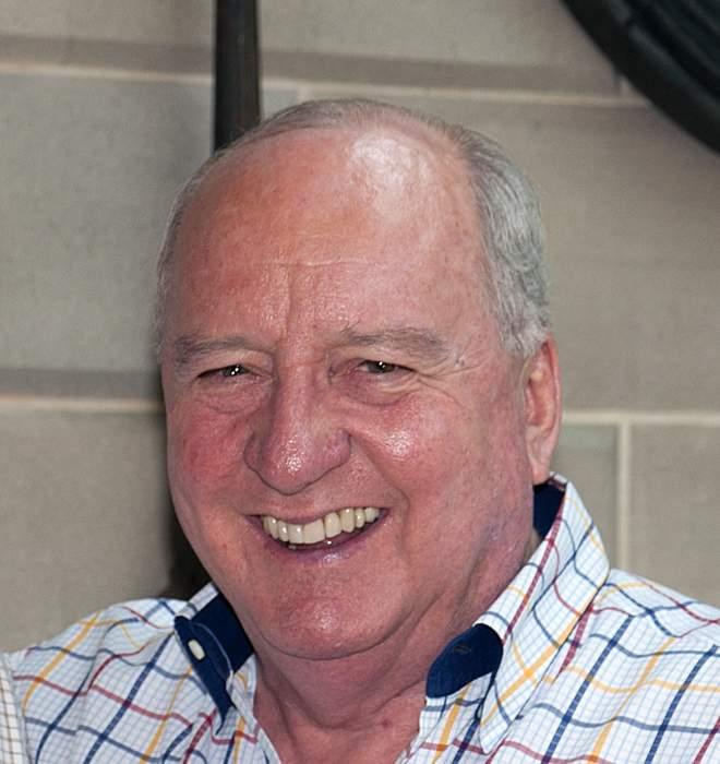 Radio host Alan Jones sanctioned by ACMA