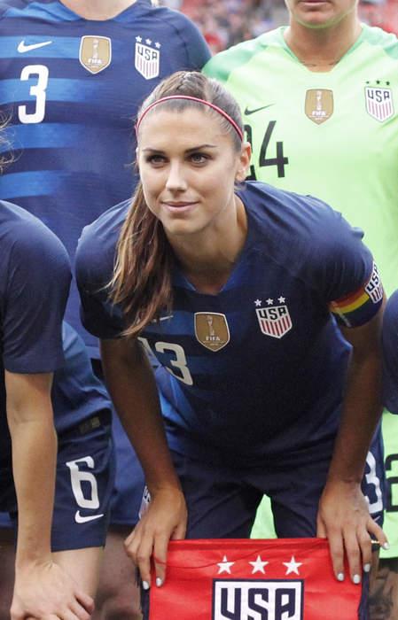 Tottenham to sign USA World Cup winner Morgan
