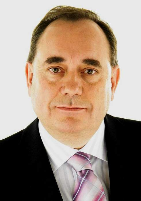 Alex Salmond cleared of attempted rape and series of sexual assaults