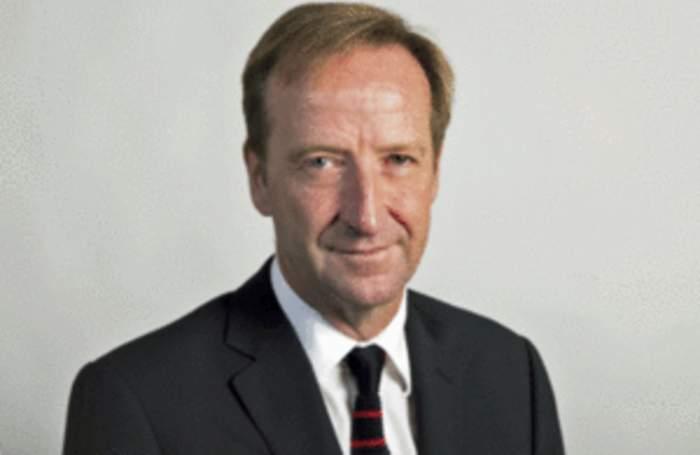 Richard Moore named new MI6 chief