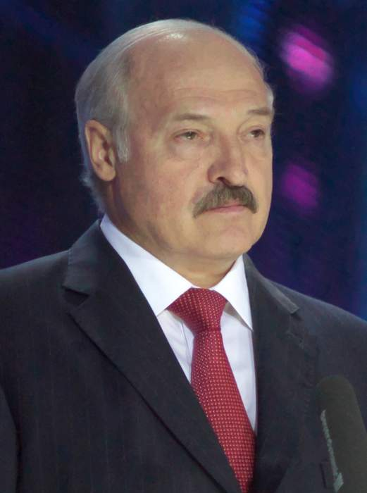 Belarus president dismisses government: Belta news agency