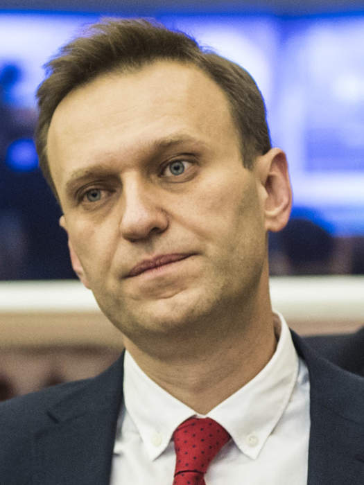 Associates of Putin critic Alexei Navalny say he was poisoned at Siberian hotel
