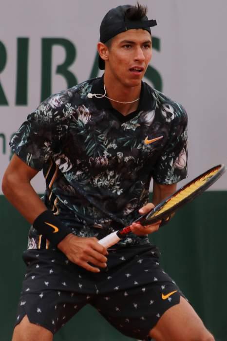 Popyrin draws Nadal, Big Three grouped in same half at Roland-Garros