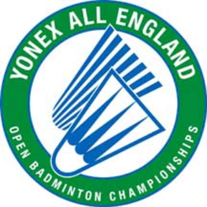 All England Open: Indonesia squad withdraw from competition