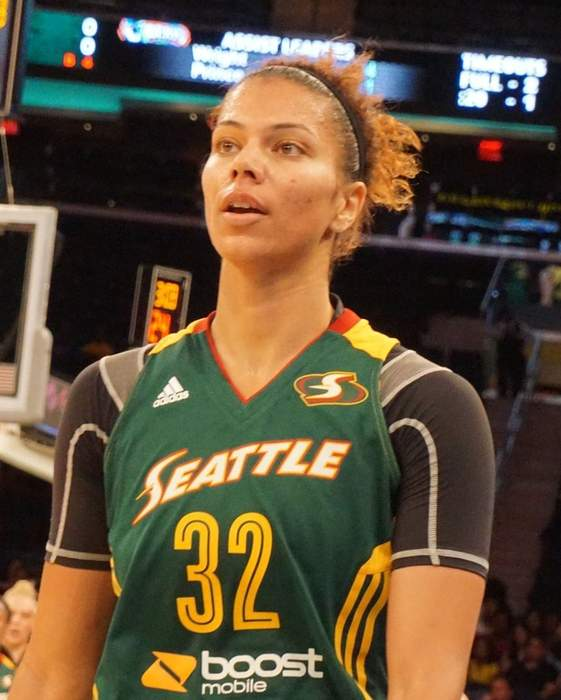 Alysha Clark tests positive for COVID-19, will miss Seattle Storm's White House trip