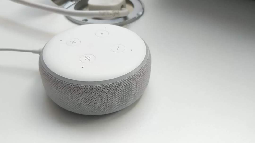 Grab 2 Echo Dots at Target for less than the full price of one at Amazon
