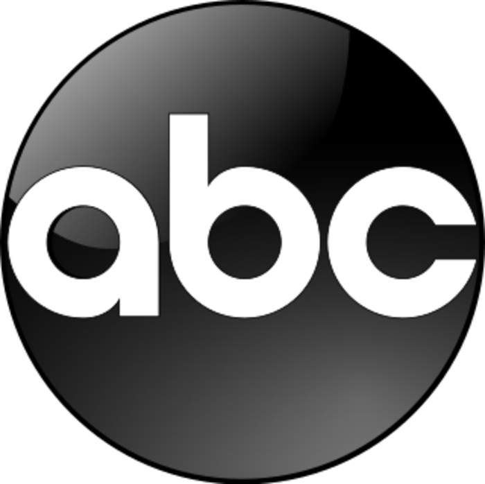 ABC logo used at police shooting range in South Australia