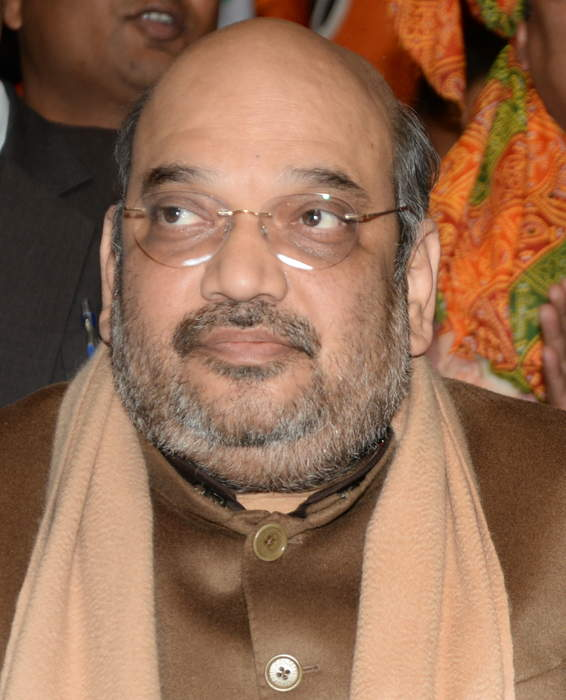 Amit Shah to visit West Bengal on Nov 5 & 6 as political situation heats up in state