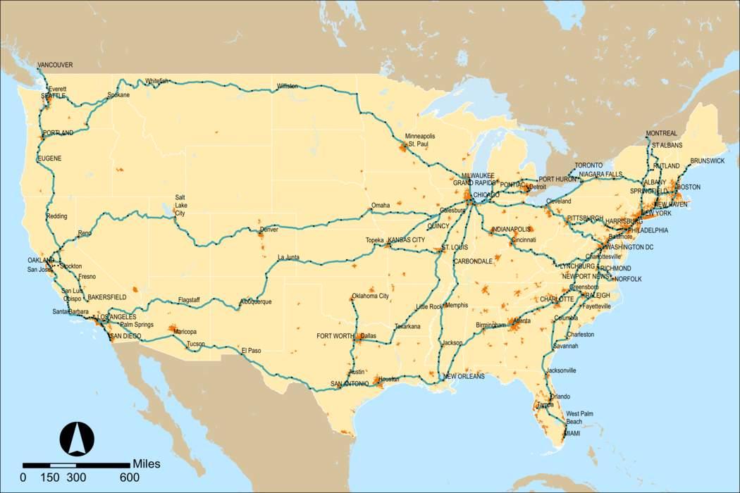 Deadly Amtrak crash raises operation concerns