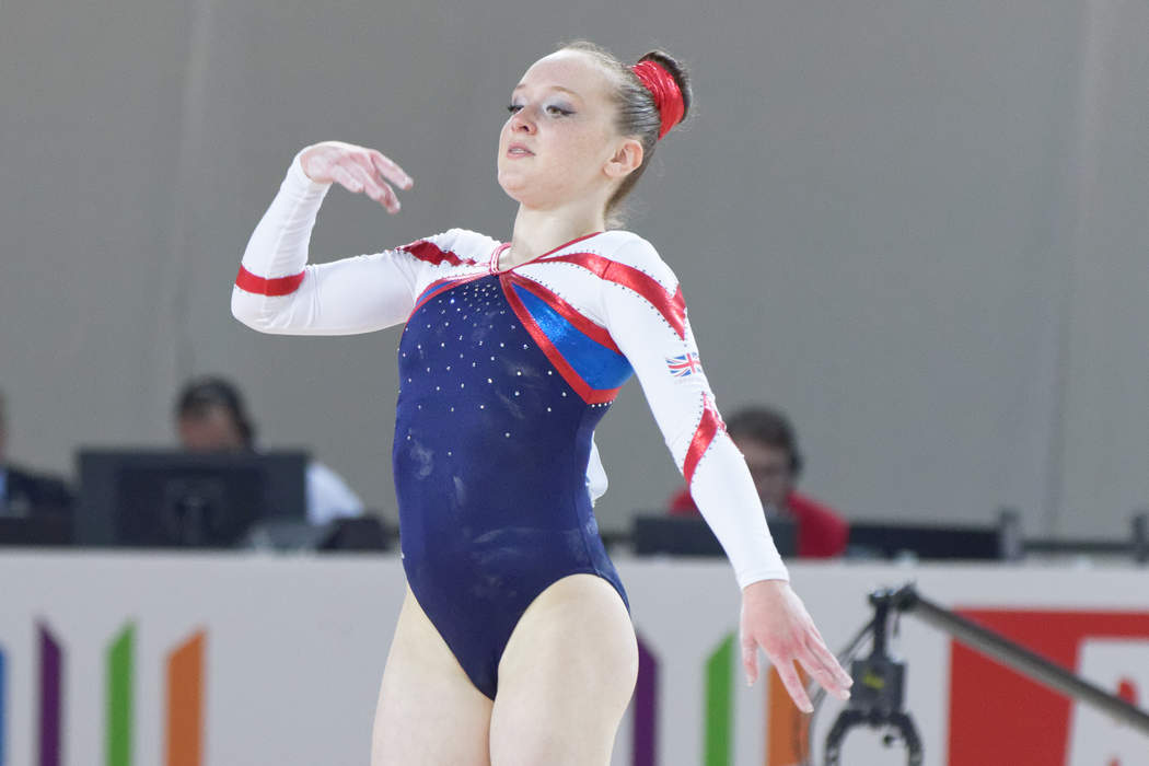 Amy Tinkler: Olympic bronze medallist retires from gymnastics