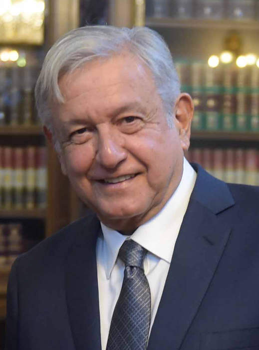 News24.com | Mexican president says abortion ruling must be respected