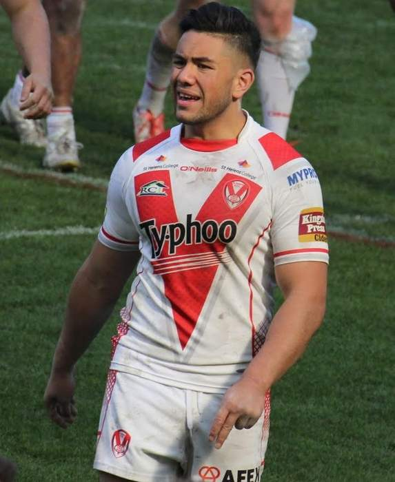 Hull's Savelio accuses Wigan player of racist remark during Super League match