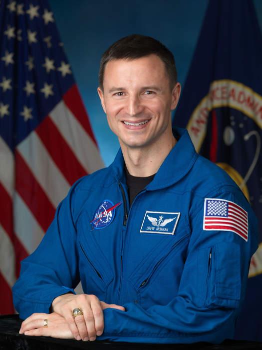 Andrew R. Morgan
