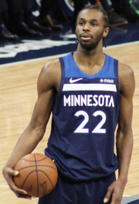 Andrew Wiggins' request for COVID-19 vaccine exemption denied, won't be able to play in Warriors home games