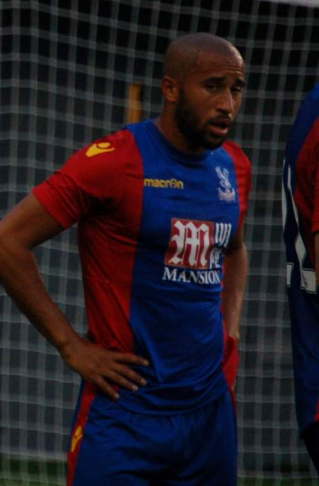 Andros Townsend: I'm proud of players voicing their opinions on racism