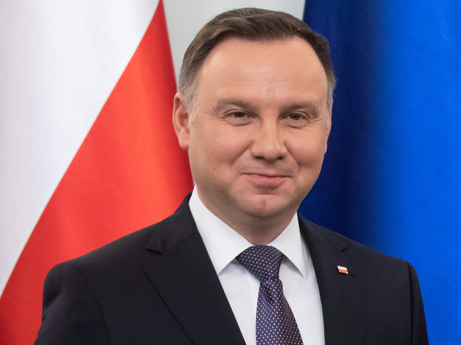 Andrzej Duda Facts and News Updates | One News Page