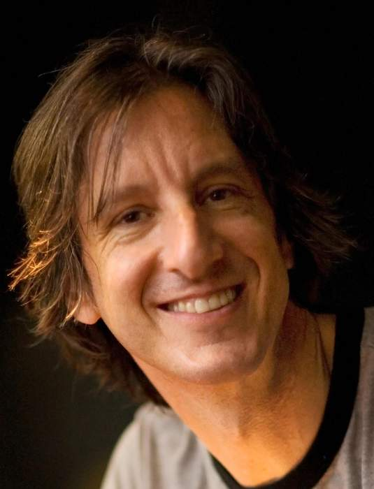 Andy Borowitz on how to be a successful failure
