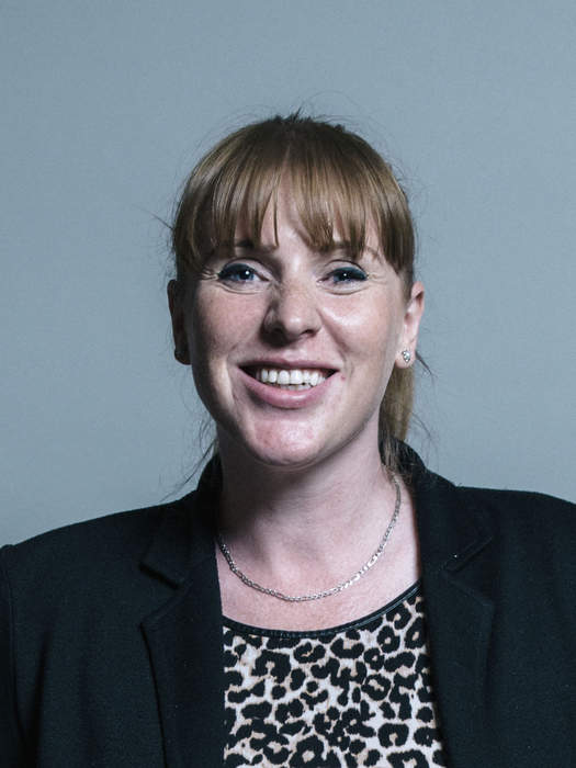 Labour's Angela Rayner: 'Where are you getting money, Boris, to do up your flat?'