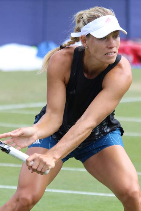 Wimbledon 2021 semi-final LIVE updates: Ashleigh Barty v Angelique Kerber