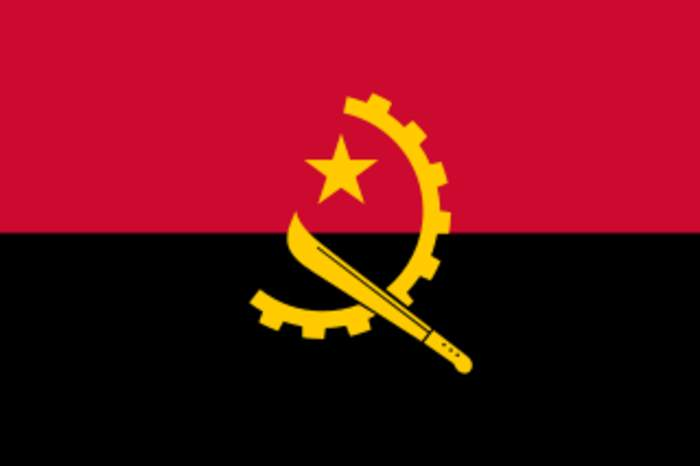 Angola to bar entry of citizens from virus-hit countries