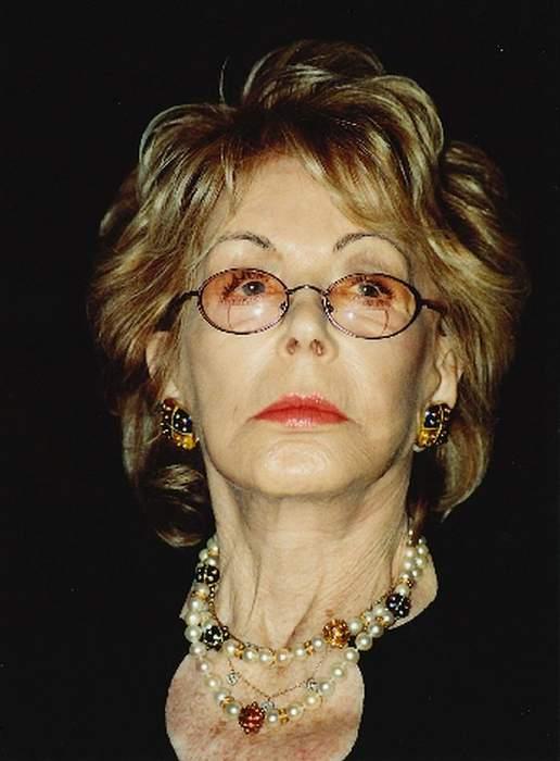 Kirk Douglas' widow Anne Buydens dead at 102