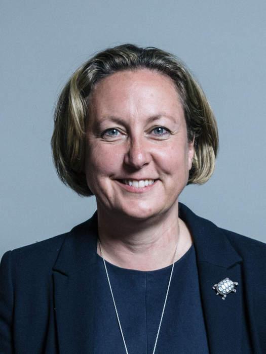Coronavirus: Cabinet minister Anne-Marie Trevelyan self-isolating despite testing negative