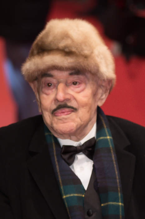 Artur Brauner, producer and Holocaust survivor, has died at age 100