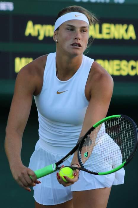 News24.com | Madrid win sends Sabalenka up to 4th in WTA rankings