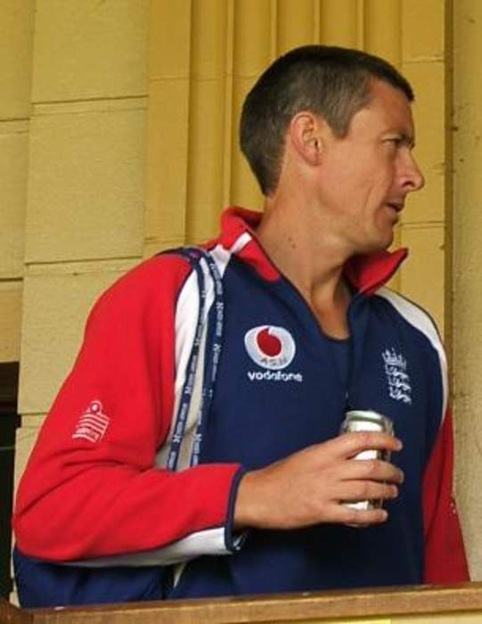 England Cricket World Cup win: 'Extra run' claims brushed off by Ashley Giles