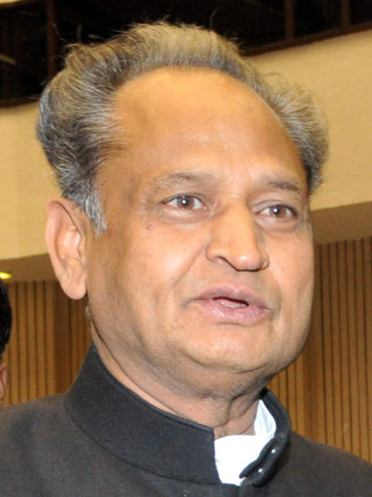 'Forgiven and forgotten': Rajasthan CM Ashok Gehlot meets Sachin Pilot for first time after truce