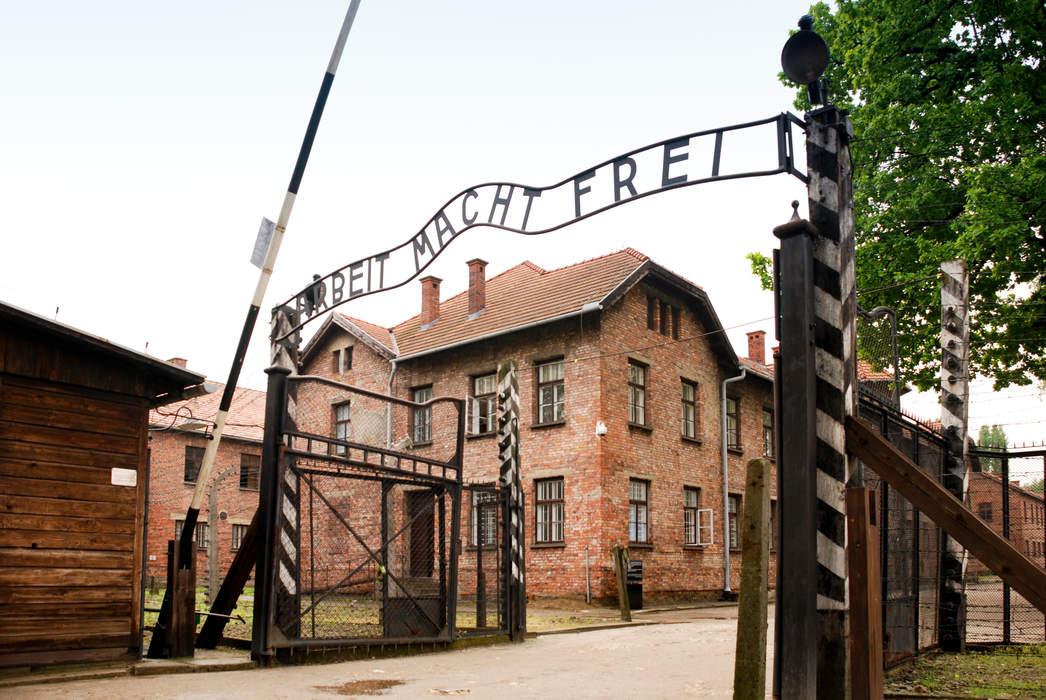 Auschwitz survivor, 97, receives anti-Semitic messages on TikTok: report