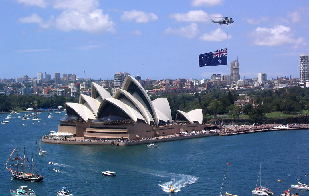 Council to fly flag at half mast as Australia Day debate rolls on