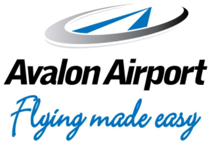 Avalon Airport site firming for cabin-style quarantine