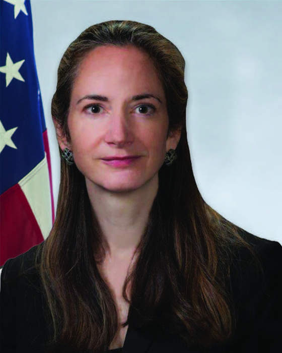 Haines Warns Countries Besides Afghanistan Pose Greater Terror Threat