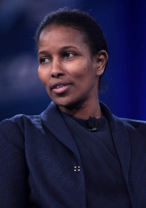 Ayaan Hirsi Ali blasts White House response to Afghanistan: 'Incompetence taken to cartoonish levels'
