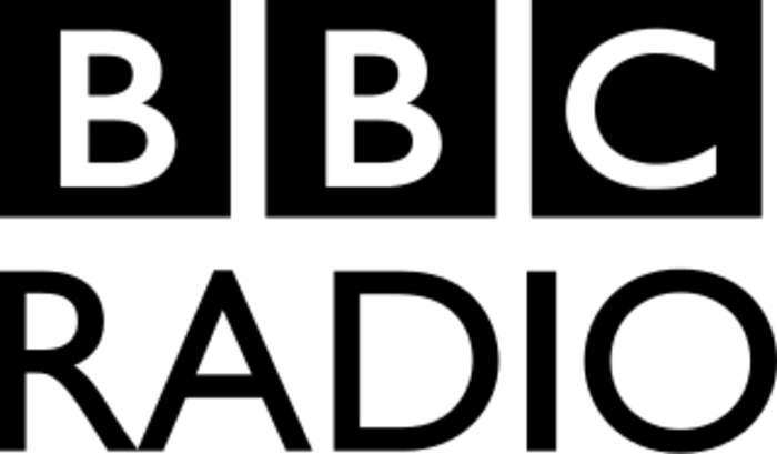 Dom Busby: BBC radio presenter, 53, dies after short illness