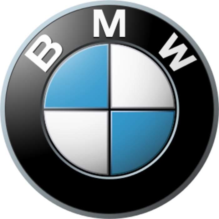 BMW's new EV concept transforms into a spacious room — Future Blink