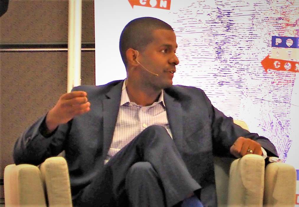 Activist Bakari Sellers Says Failed Coup Represents Real America, Time to Face it