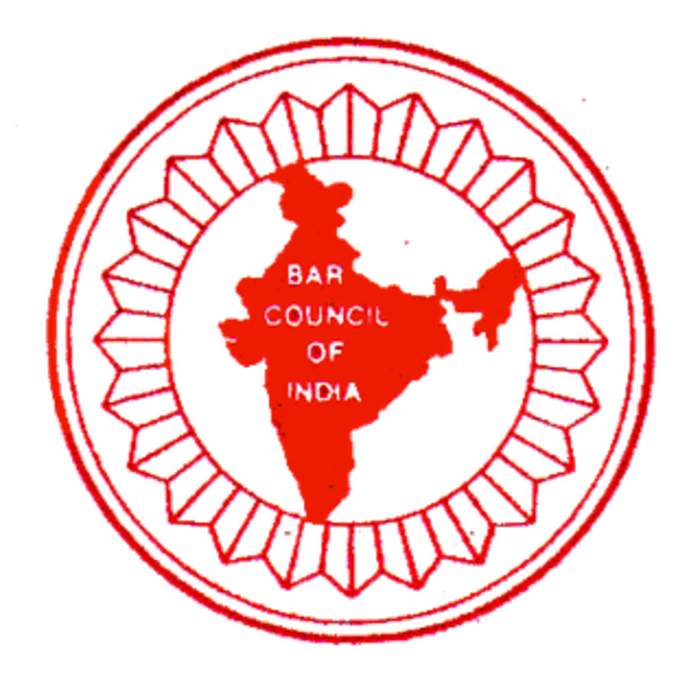 Form special force to guard courts, judges: Bar Council of India
