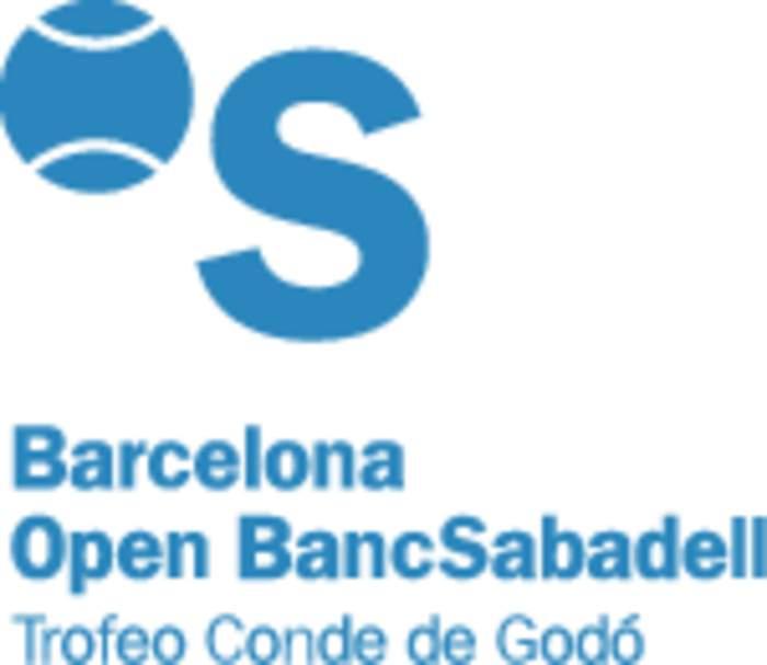 Cameron Norrie: Brit into Barcelona Open quarter-finals after David Goffin retirement