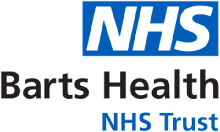 Covid-19: The NHS trust the Army is helping through the second wave