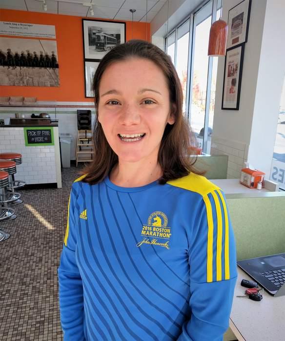 Massachusetts mom runs 7 marathons on 7 continents in a week