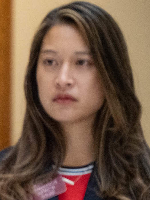 Bee Nguyen, Georgia Democrat, Enters Race for Secretary of State