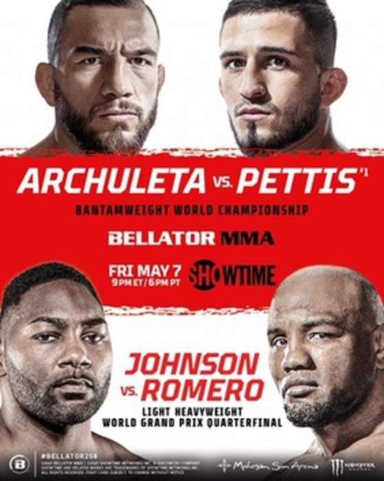 Bellator 258: Report, highlights and full replay