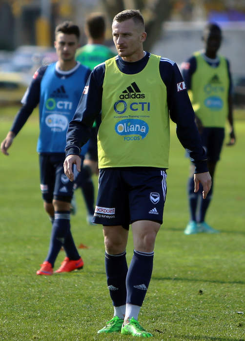 Berisha quits after Melbourne Victory snub, heads back to Germany to finish career