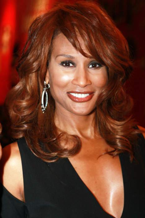 Supermodel Beverly Johnson: Bill Cosby drugged me