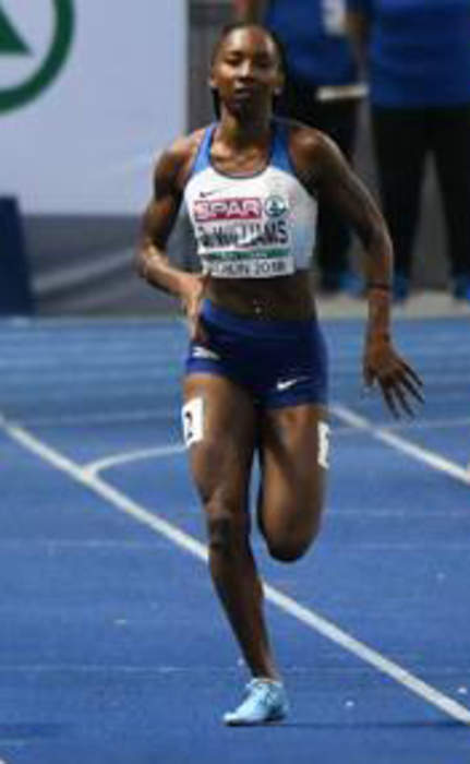 Team GB athlete accuses police of racial profiling