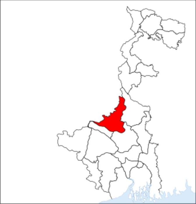 Birbhum district