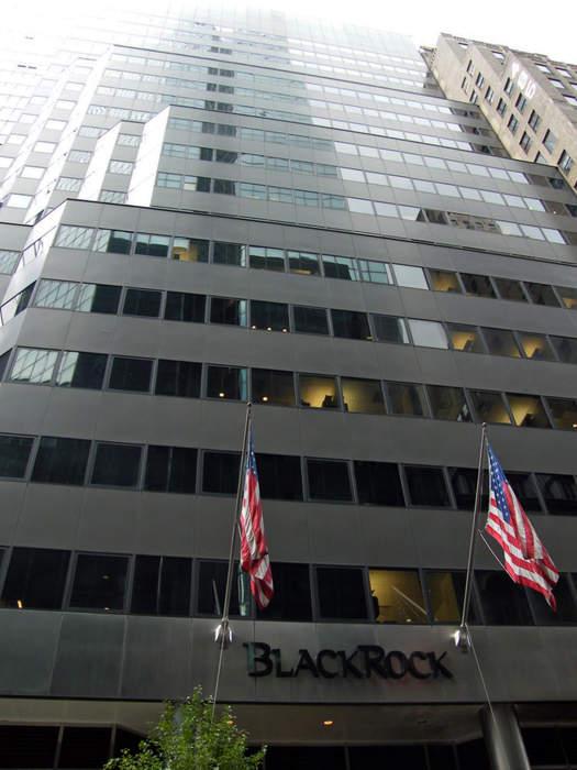 BlackRock president on global investor survey