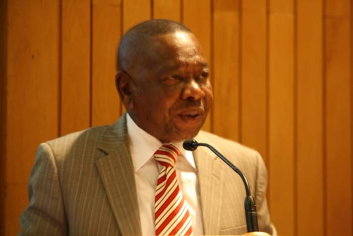 News24.com | 'Soapie' comment not meant to discredit student struggles, Nzimande says